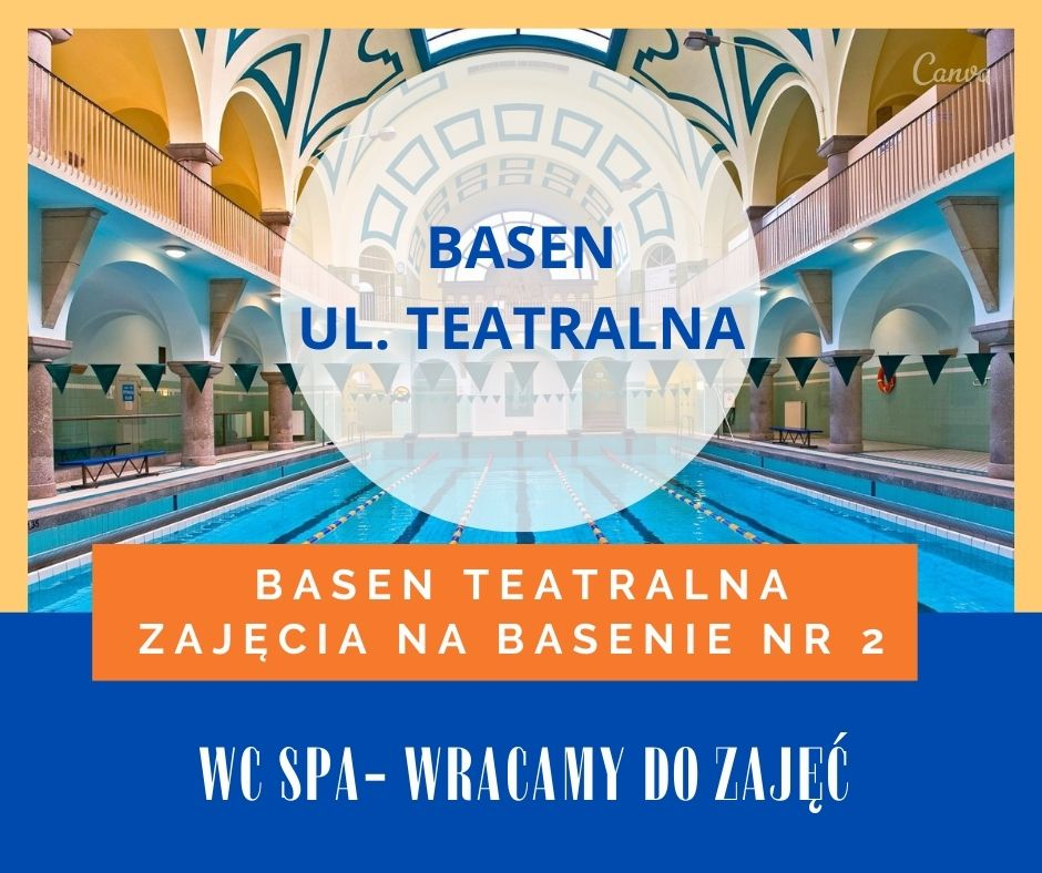 Basen ul. Teatralna